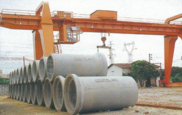 钢筋混凝土排水管-建材-宁波装饰网