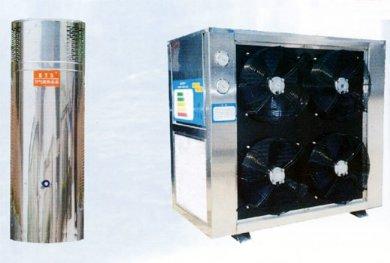 科阳热泵-空气能-热水器