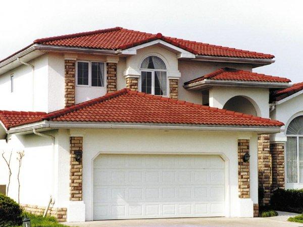 水泥楼顶天窗设计图片