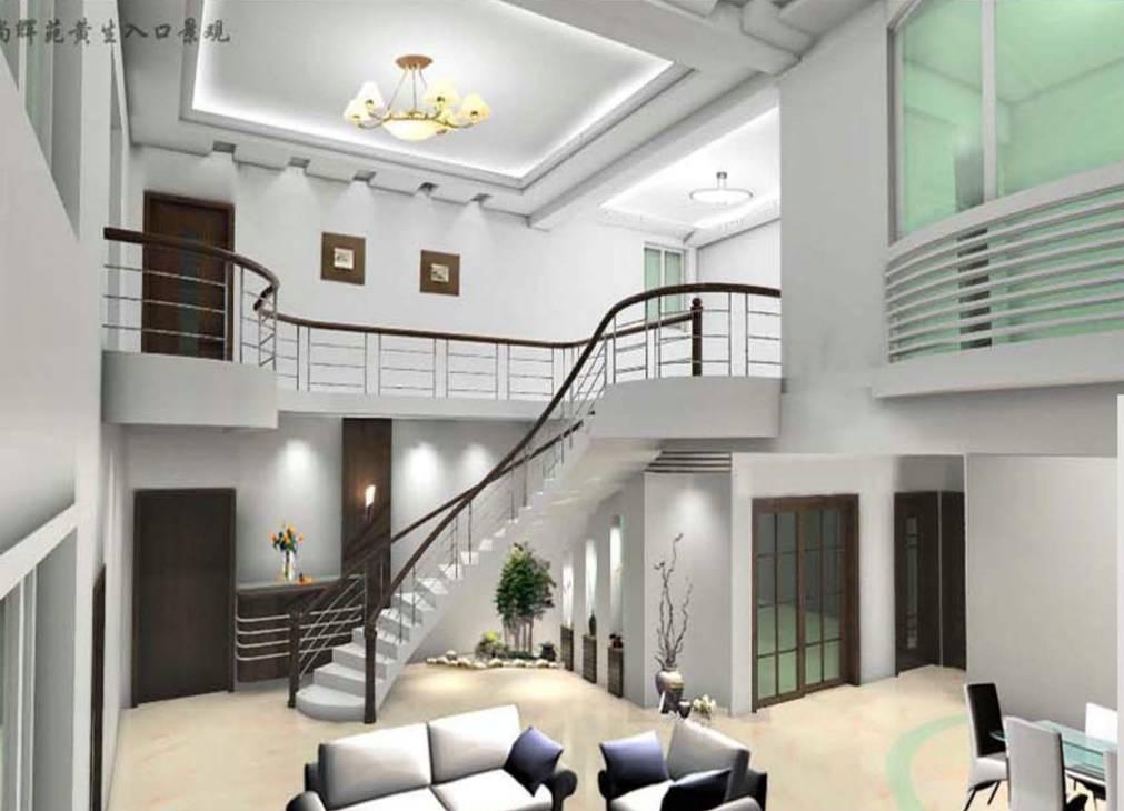室內裝修實景-建材-寧波裝飾網