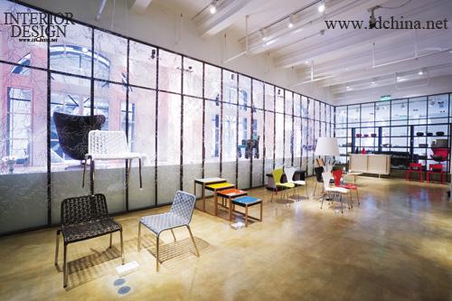 Design republic flagship store for Design republic