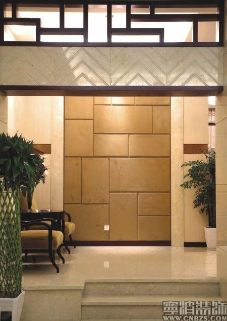 东湖花园别墅 样板房,样板间,装饰,装潢,装修样板房,经典案例 -