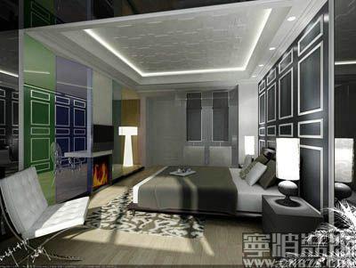 住宅空间 专业样板房,装修,装潢,图片案例门户网站,宁波装饰