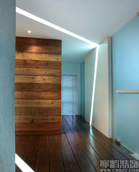 室内一角-红宝石设计公司