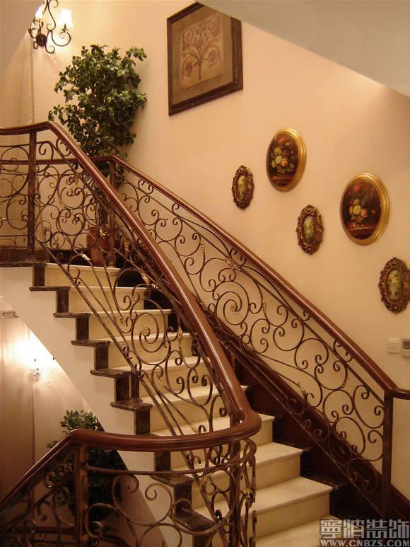 南通优山美地别墅样板-住宅空间 专业样板房,装修,装潢,图片案