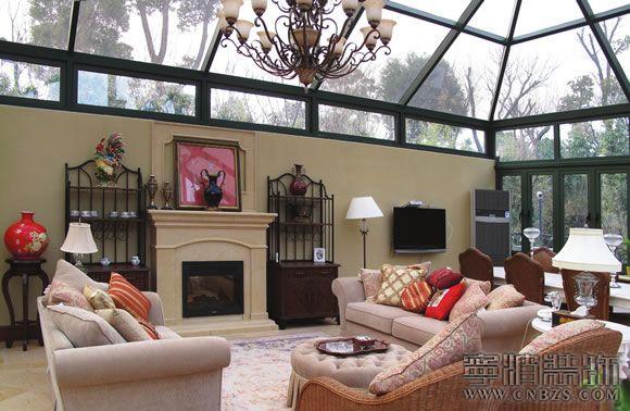 钟山国际高尔夫别墅-样板房,样板间,装饰,装潢,装修房