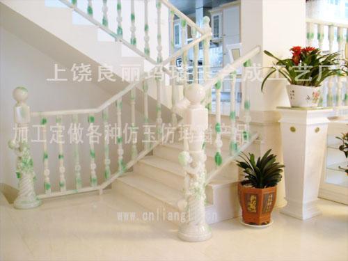 材 供应信息 楼梯 玻璃楼梯