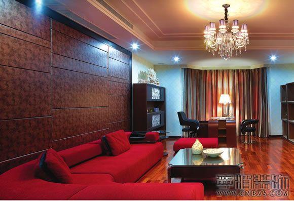 半岛华府私人别墅-样板房,样板间,装饰,装潢,装修样板