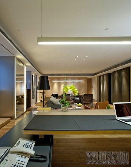 可可广州办公室-样板房,样板间,装饰,装潢,装修样板房