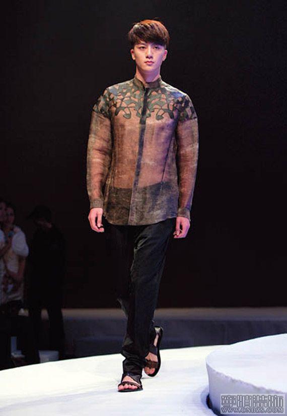 """从10月23日晚上""""雅戈尔时尚品牌趋势发布——gy之夜""""至服装节"""