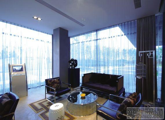 杭州山水组合建筑装饰设计有限公司总经理兼设计总监陈林
