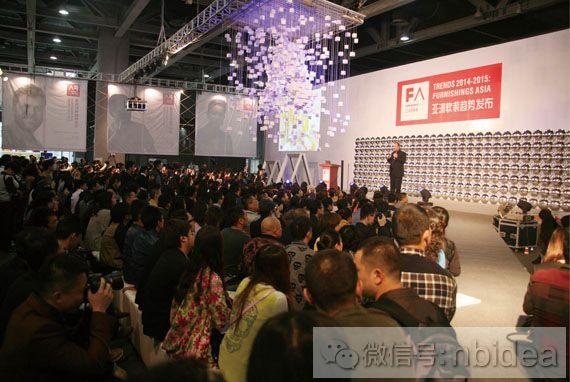 """2013广州国际设计周展览由""""fa亚洲软装展""""和"""
