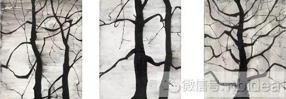 """林大艺术中心 2009年,""""象不象"""",北京现在画廊 展出作品: - 叶永青图片"""